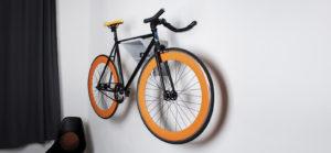 Rio bike rack gray